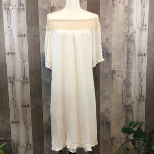 Boho Style Dress By Indigo Thread Company